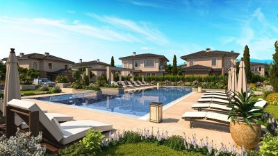 Victoria Hill South - Luxury Homes near Burgas