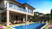 Victoria Hill South - Luxury Homes near Burgas